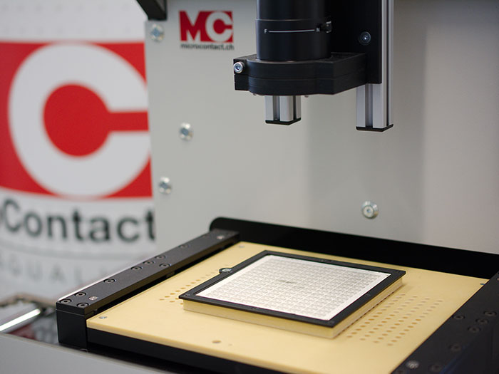 Microtester MCit